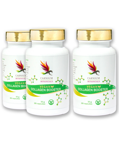 Collagen Booster - 60 Kapsul VEGANSKO