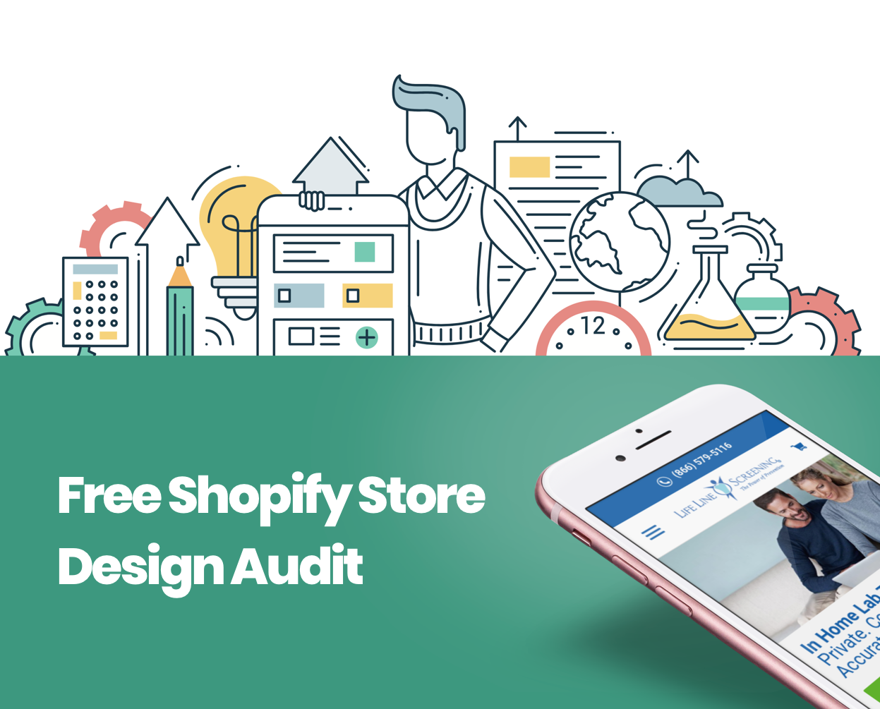 Free Shopify Store Design Audit