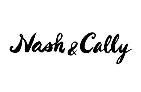 Nash and Cally Logo