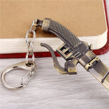 Keychain - ATTACK ON TITAN 3-D Maneuver Gear Sword Keychain