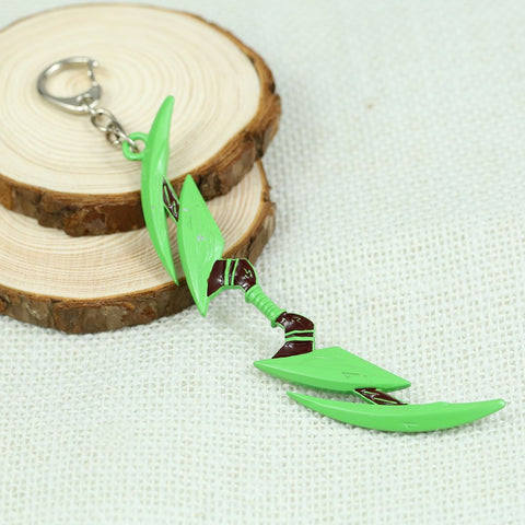 Keychain - DOTA 2 Bow Of The Oyoloe Keychain