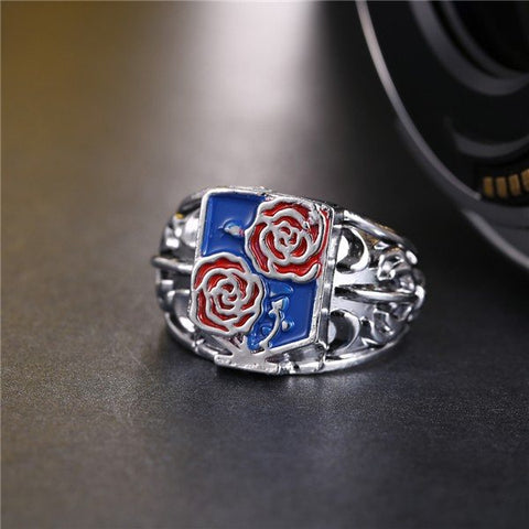 Ring - ATTACK ON TITANS Garrison Emblem Ring