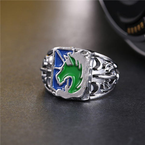 Ring - ATTACK ON TITANS Military Police Emblem Ring