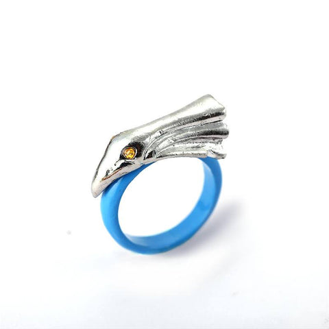 Ring - DOTA 2 Ring Of Aquila
