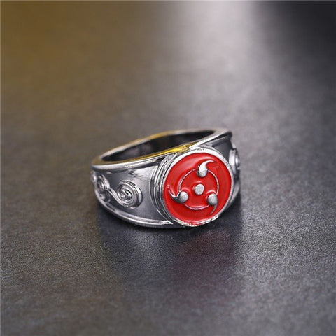 Ring - NARUTO Sharingan Ring