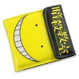 Wallet - ASSASSINATION CLASSROOM Koro-sensei Wallet