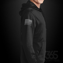 SWAT Operator Moisture Wicking Hooded Pullover - №365 Outfitters