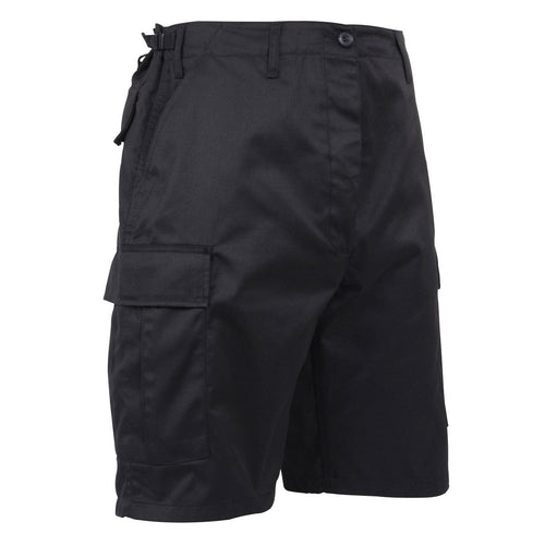 Zipper Fly BDU Combat Shorts - №365 Outfitters