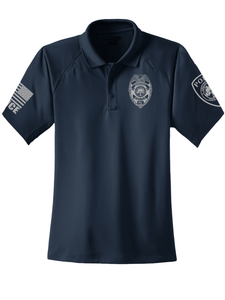 Ambler Borough Police Tactical Polo - №365 Outfitters