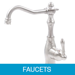 Novatto Bar and Prep Faucets