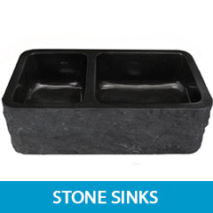 Novatto Stone Kitchen Sinks