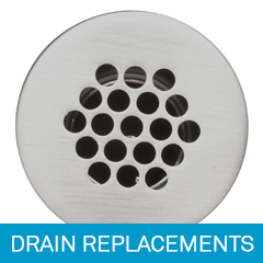 Novatto Replacement Drains