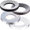 mounting ring spacers for vessel sinks lifestyle