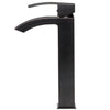 Single Handle Vessel Bathroom Faucet, GF-123ORB