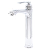 Novatto RANSOM Single Lever Vessel Faucet in Chrome
