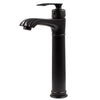 Novatto RANSOM Single Lever Vessel Faucet in Oil Rubbed Bronze