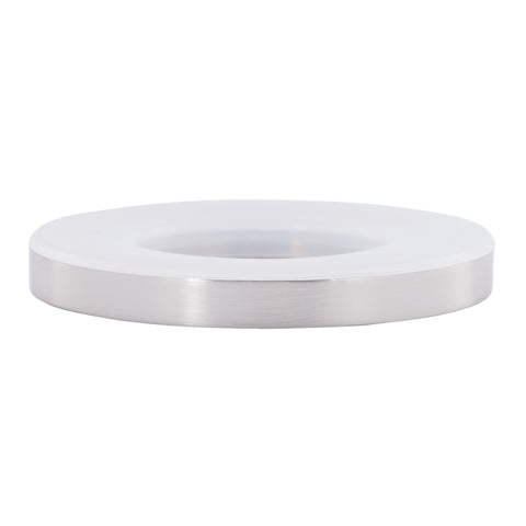Vessel Sink Mounting Ring, Solid Brass
