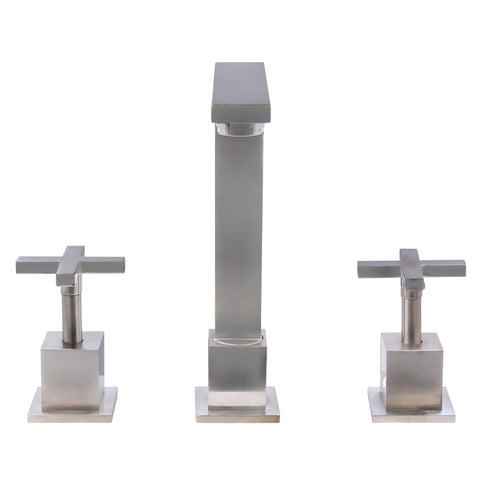 "8"" Widespread Bathroom Faucet"