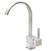 Single Handle Pivotal Bar Faucet