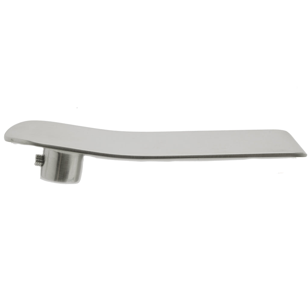 Single Lever - Bathroom Waterfall Vessel Faucet Handle Part, 365BN-HNDL