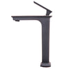 oil rubbed bronze bathroom vessel faucet