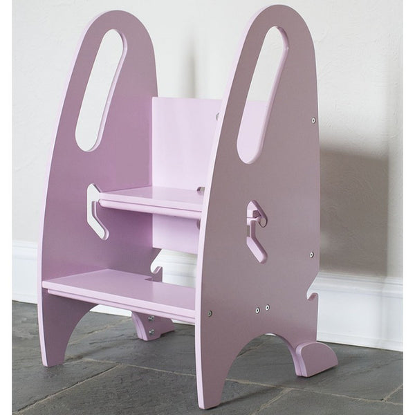 3 In 1 Growing Step Stool Little Thieves Boutique