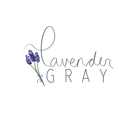 Lavender Gray designs