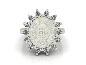 Baylor University Pursuit Seal Ring (193)