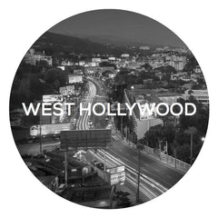 west hollywood location