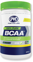 PVL 100% Instant BCAA - Body Energy Club