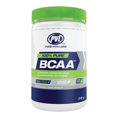 PVL 100% Instant BCAA 300g