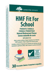 Genestra | HMF Fit For School | 30 Tablets