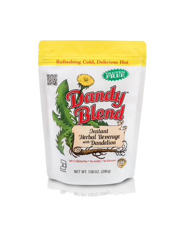 Dandy Blend Instant Herbal Beverage with Dandelion 200g