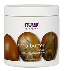 NOW Shea Butter | Skin Care | NOW Foods
