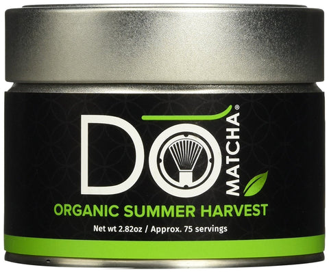 Do Matcha Organic Summer Harvest 80g
