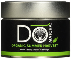 Do Matcha Organic Summer Harvest 80g | Matcha Green Tea | Do Matcha