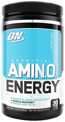 Optimum Nutrition Essential Amino Energy Cotton Candy