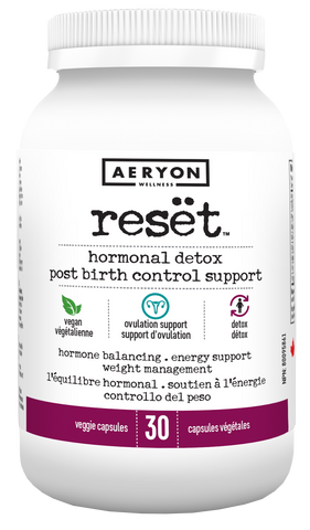 Aeryon | Wellness Reset | 30 VegiCaps