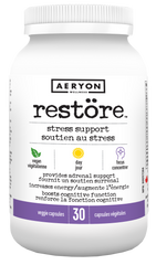 Aeryon | Wellness Restore | 30 vegiCaps