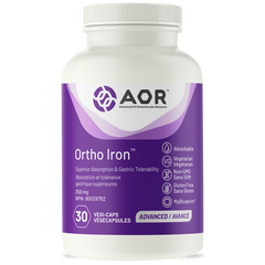 AOR Ortho Iron | Minerals | AOR