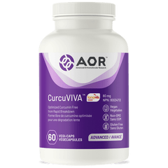 AOR Curcuviva Inflammation Relief | Inflammation | AOR