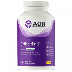 AOR Ortho Mind | Brain & Cognitive Function | AOR