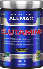 Allmax Glutamine Powder - Body Energy Club