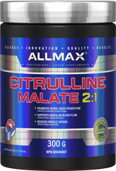 Allmax L-Citrulline Malate 2:1 - Body Energy Club