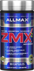 AllMax ZMX2 - Body Energy Club