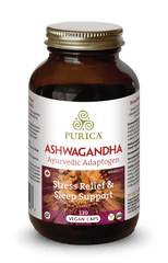 Purica Ashwagandha Sensoril - Body Energy Club
