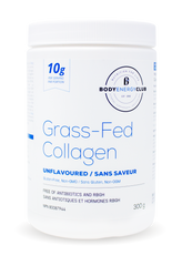 Body Energy Club Grass Fed Collagen