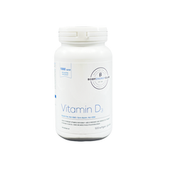 Body Energy Club Vitamin D 1000IU - Body Energy Club