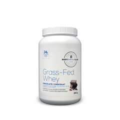 Body Energy Club Grass-Fed Whey 840g - Body Energy Club
