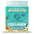 Sun Warrior Plant Based Collagen Building Protein Peptides 500g Tahitian Vanilla